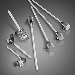 Miniature and laboratory thermocouples