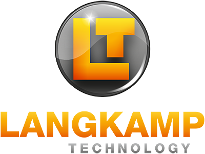 Langkamp Technology Logo